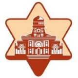 Большая хоральная синагога Петербурга