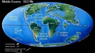 Столкновение Континентов / Документальный / National Geographic