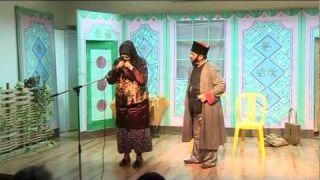 Горско-еврейский театр